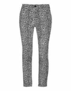LADY CHOCOPIE TROUSERS Casual trousers Women on YOOX.COM