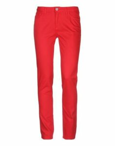 TRUSSARDI JEANS TROUSERS Casual trousers Women on YOOX.COM