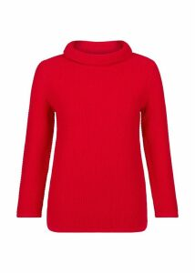 Camilla Sweater Red