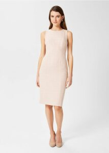 Penny Merino Wool Sweater Grey Marl