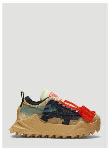 Off-White Odsy-1000 Sneakers in Beige size EU - 41