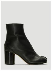 Maison Margiela Tabi Ankle Boots in Black size EU - 38.5