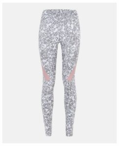Stella McCartney GREY Grey AlphaSkin Tight, Women's, Size L