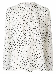 Stella McCartney polka dot shirt - White