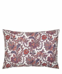 Mala Cotton Sateen Single Pillowcase