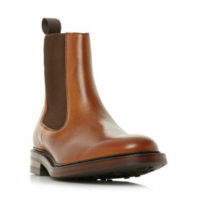 Barker Ashby Tall Chelsea Boots