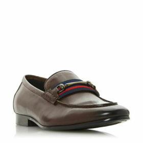 Dune Sur Snaffle Trim Loafers