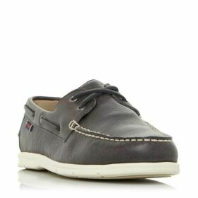 Dune Naples 2 Eye Classic Boat Shoes