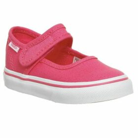 Vans Mary Jane Toddler Trainers