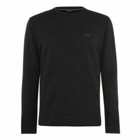 BOSS Salbox Crew Sweatshirt