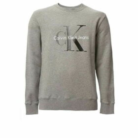 Calvin Klein Jeans Crew Neck True Icon Sweatshirt
