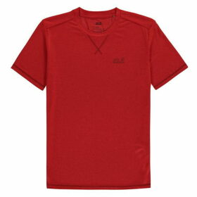Jack Wolfskin Crosstrail T Shirt