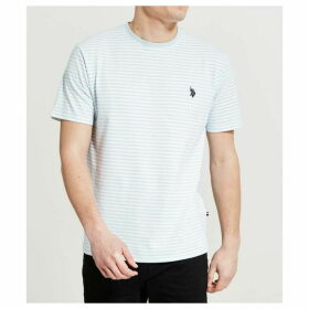 US Polo Assn US Core Stripe T Shirt