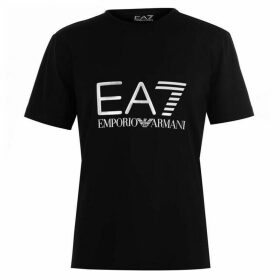 EA7 Logo Series T Shirt