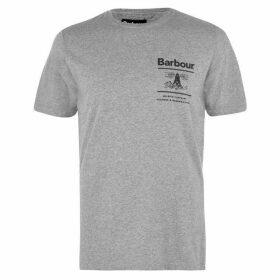 Barbour Lifestyle Reed T Shirt