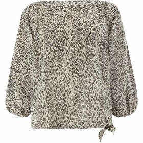 All Saints Laci Lep Top