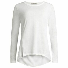 All Saints Nadia Long Sleeve Tee