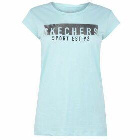 Skechers Print T Shirt