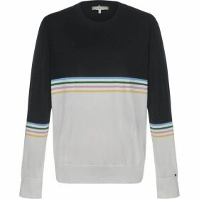 Tommy Hilfiger Lanah Crew Neck Sweater