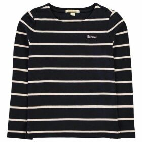 Barbour Lifestyle Barbour Striped T-Shirt