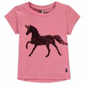 Joules Astra Unicorn T-Shirt
