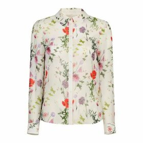 Ted Baker Shivany Hedgerow Blouse