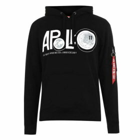 Alpha Industries Apollo 11 Anniversary Hoodie