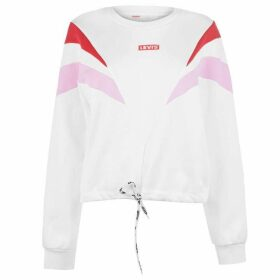 Levis Florence Crew Sweatshirt