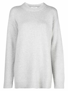 The Row baggy fit pullover - Grey