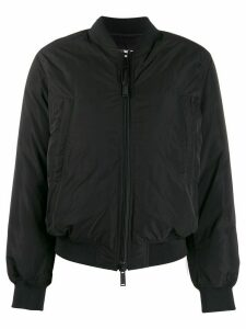 Dsquared2 Icon bomber jacket - Black