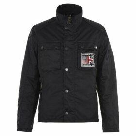 Barbour International Ashbury Wax Jacket