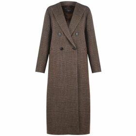 Max Mara Weekend MMW Porfido Coat Ld93