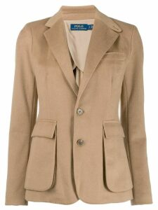 Polo Ralph Lauren casual blazer - Neutrals