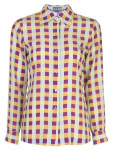 Lhd The Star Island shirt - Multicolour