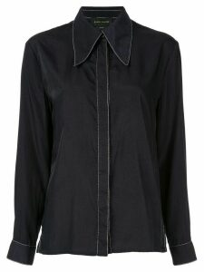 Karen Walker Jane shirt - Blue