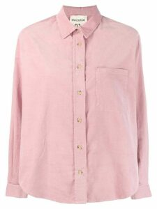 Semicouture long sleeve shirt - PINK