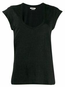 Isabel Marant Étoile slim-fit T-shirt - Black