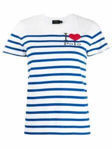 Polo Ralph Lauren I Love Polo T-shirt - White