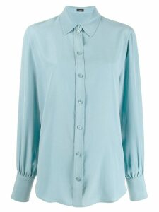 Joseph button-up shirt - Blue