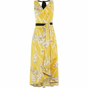 Coast Larrison Printed Dress