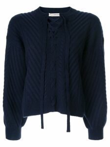 Ulla Johnson Kyla jumper - Blue