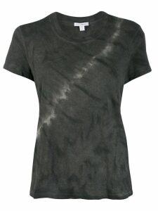 James Perse round neck T-shirt - Grey