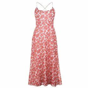 The East Order EO Piper Midi Dress