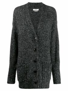 Isabel Marant Étoile Scott cardigan - Grey