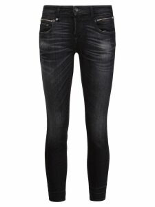 R13 skinny fit jeans - Black