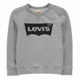Levis Batwing Crew Sweatshirt