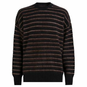 All Saints Bretley Crew Jumper