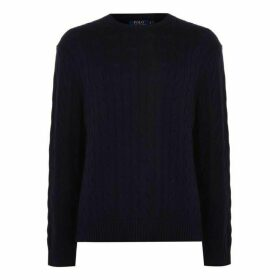 Polo Ralph Lauren Cable Cotton Jumper