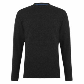 Barbour Lifestyle Wool Crew Neck Jumper
