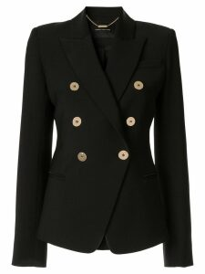 CAMILLA AND MARC double breasted blazer - Black